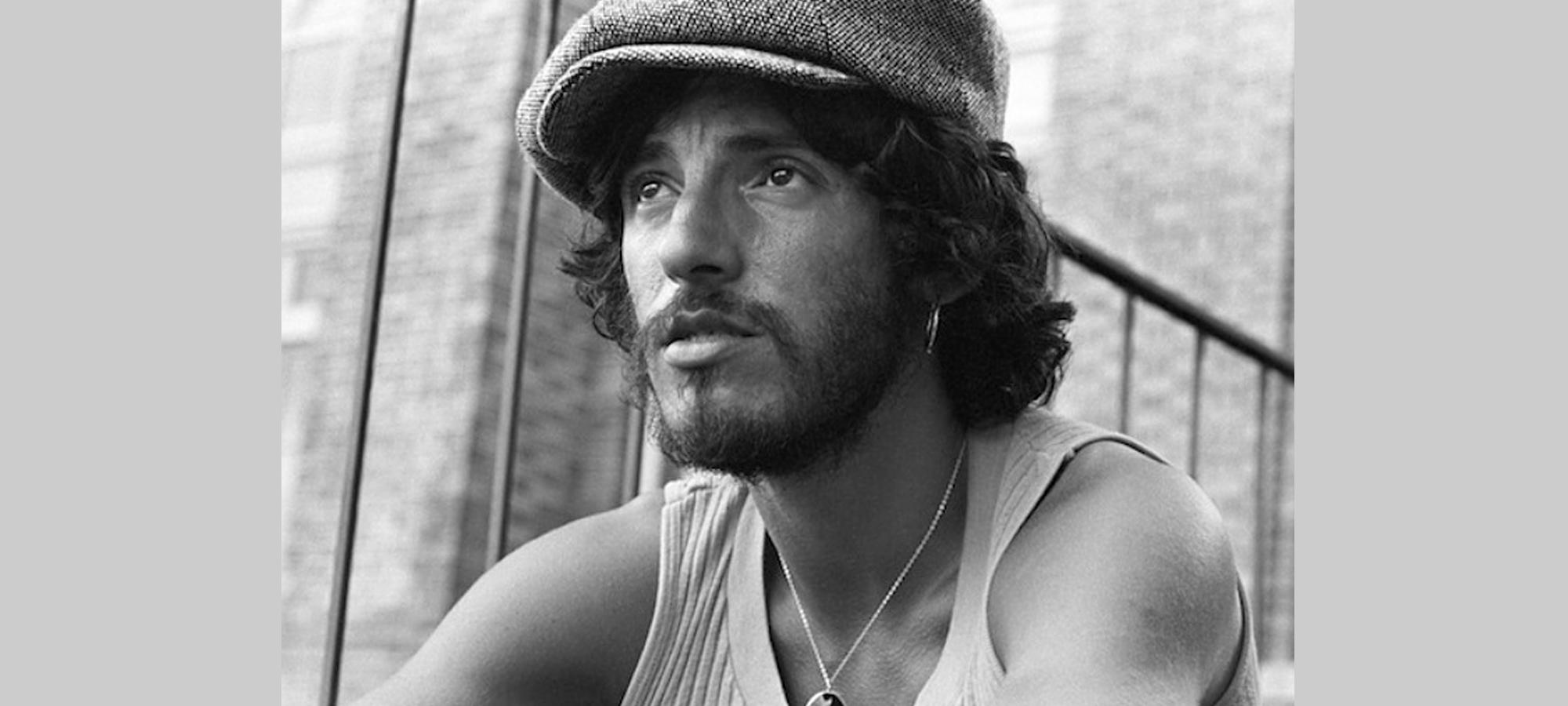 My Wild And Innocent Days Loving Bruce Springsteen Hip