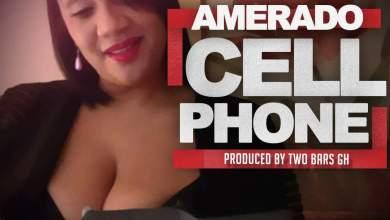 Amerado Cell Phone