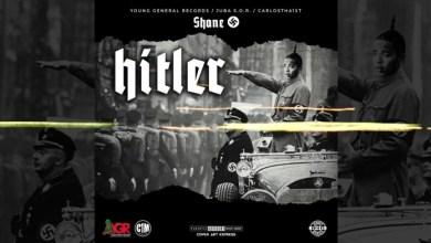Shane O - Hitler