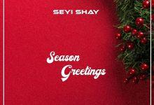 Seyi Shay - Season Greetings