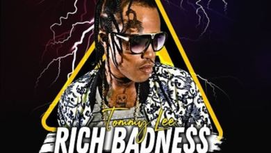 Tommy Lee Sparta - Rich Badness