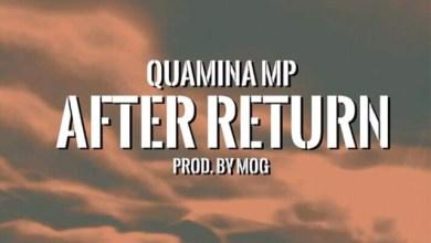 Quamina Mp After Return