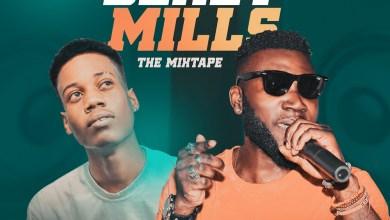 Dj Rockey Presents Best Of Bekey Mills Mixtape