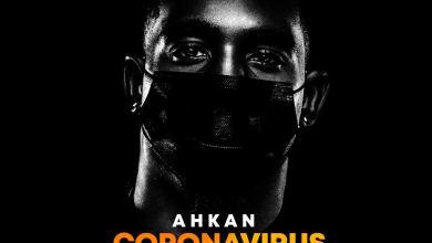 Ahkan Ruff N Smooth Corona Virus