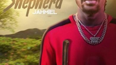 Jahmiel Shepherd