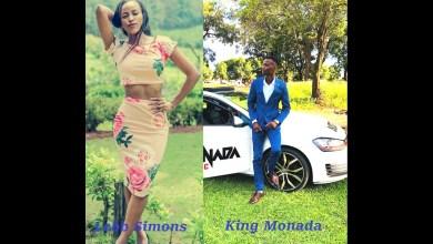 King Monada Ft. Lebb Simons - Missed Call