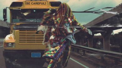 Obesere Ft. Zlatan Ibile Egungun Becareful Remix