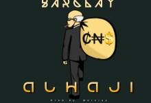 Barclay - Alhaji