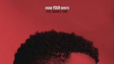 Khalid Ft. Davido x Tems - Know Your Worth Remix