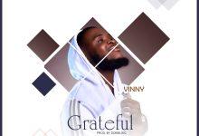 Vinny Grateful
