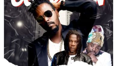 Kwaw Kese Ft Stonebwoy x Black Prophet - Good Man (Prod. By Skonti)