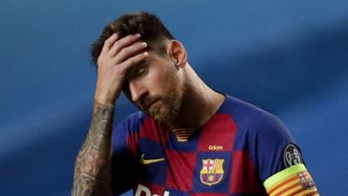 Messi Must Pay 700 million if he wants to Leave Barcelona