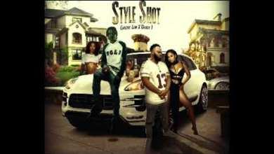 Chronic Law x Daddy1 Style Shot