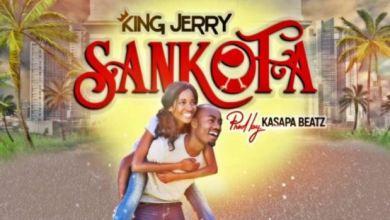 King Jerry Sankofa