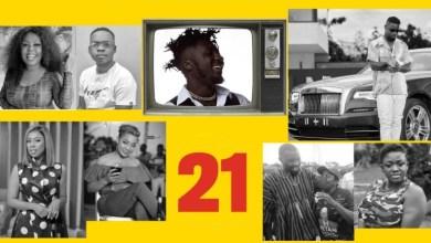 Amerado Yeete Nsem Episode 21