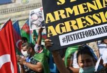 Armenia Azerbaijan Trade Accusations Over Karabakh Ceasefire