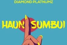 Diamond Platnumz Haunisu