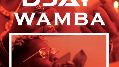 d Jay wamba mp3 download