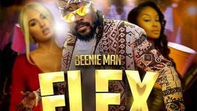 Beenie Man Flex