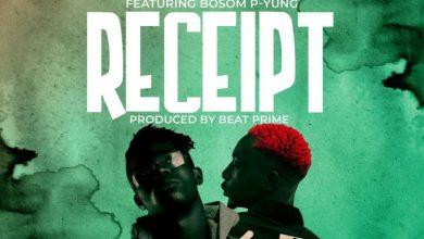 Chichiz ft Bosom P Yung Receipt