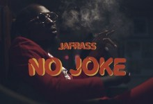 Jafrass No Joke