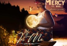Ohemaa Mercy Ft MOG He Lives In Me Ote Me Mu