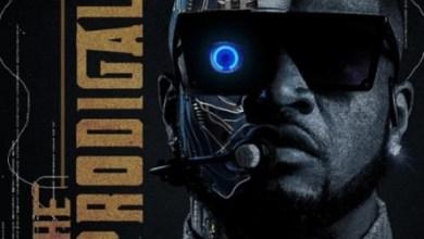 mr p the prodigal album
