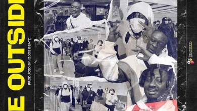Amerado x Kofi Jamar - We Outside