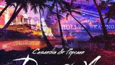 Casanova Ft. Popcaan - Deserve You