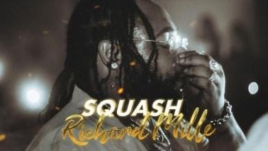 Squash - Richard Mille