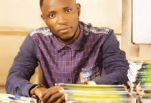 Teacher Kwadwo - Educational Sermon 2nd Sermon Cover