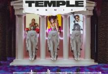 aloma ft bella shmurda x wande coal temple remix