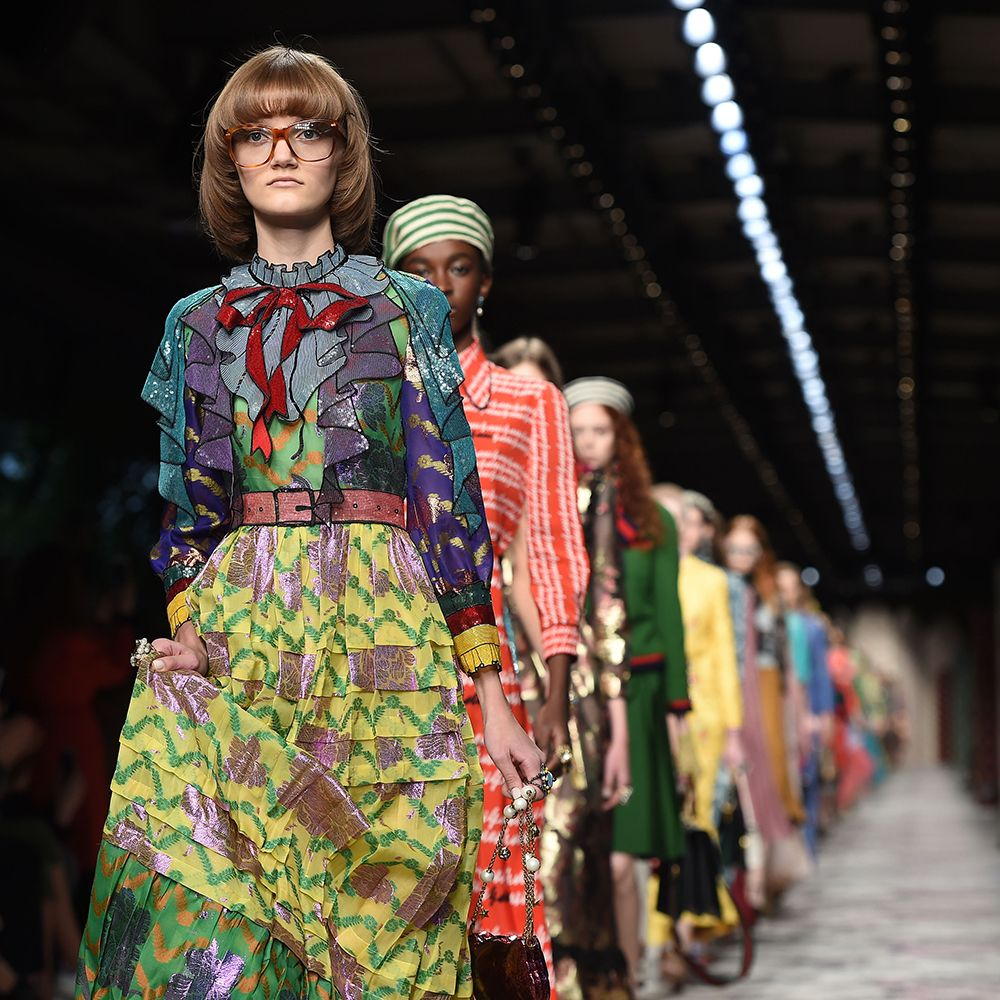Michal chelbin | the new york times style magazine. Why The Fashion World Is Honouring Gucci S Alessandro Michele