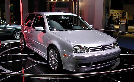 Volkswagen GTI 337 Edition Auto Shows News Car And