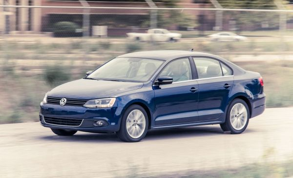 2013 Volkswagen Jetta TDI Test | Reviews | Car and Driver