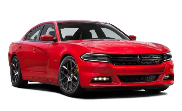 New Cars for 2015: Dodge – Feature – Car and Driver