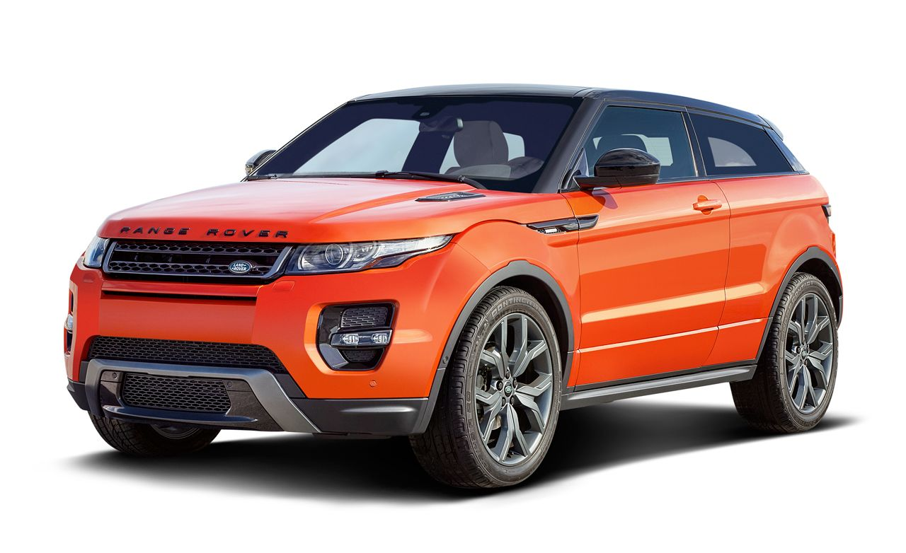 New Cars For 2015 Land Rover Feature Car And Driver