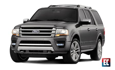 The best mid size suv