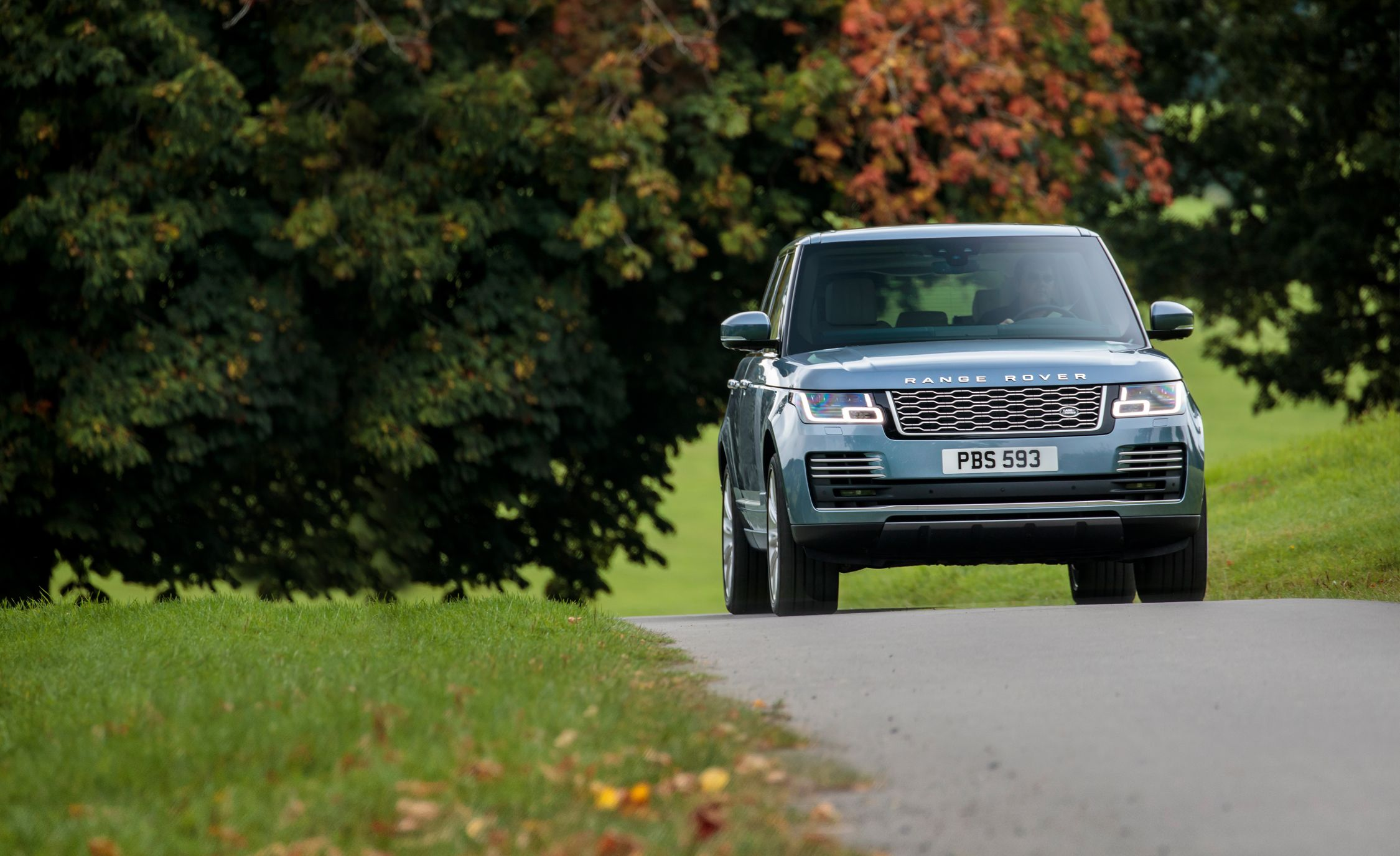 2018 Range Rover s and Info News