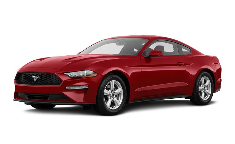 In 1961, ford division vice president and general manager lee iacocca had a vision: 2020 Ford Mustang Ecoboost Fastback Features And Specs
