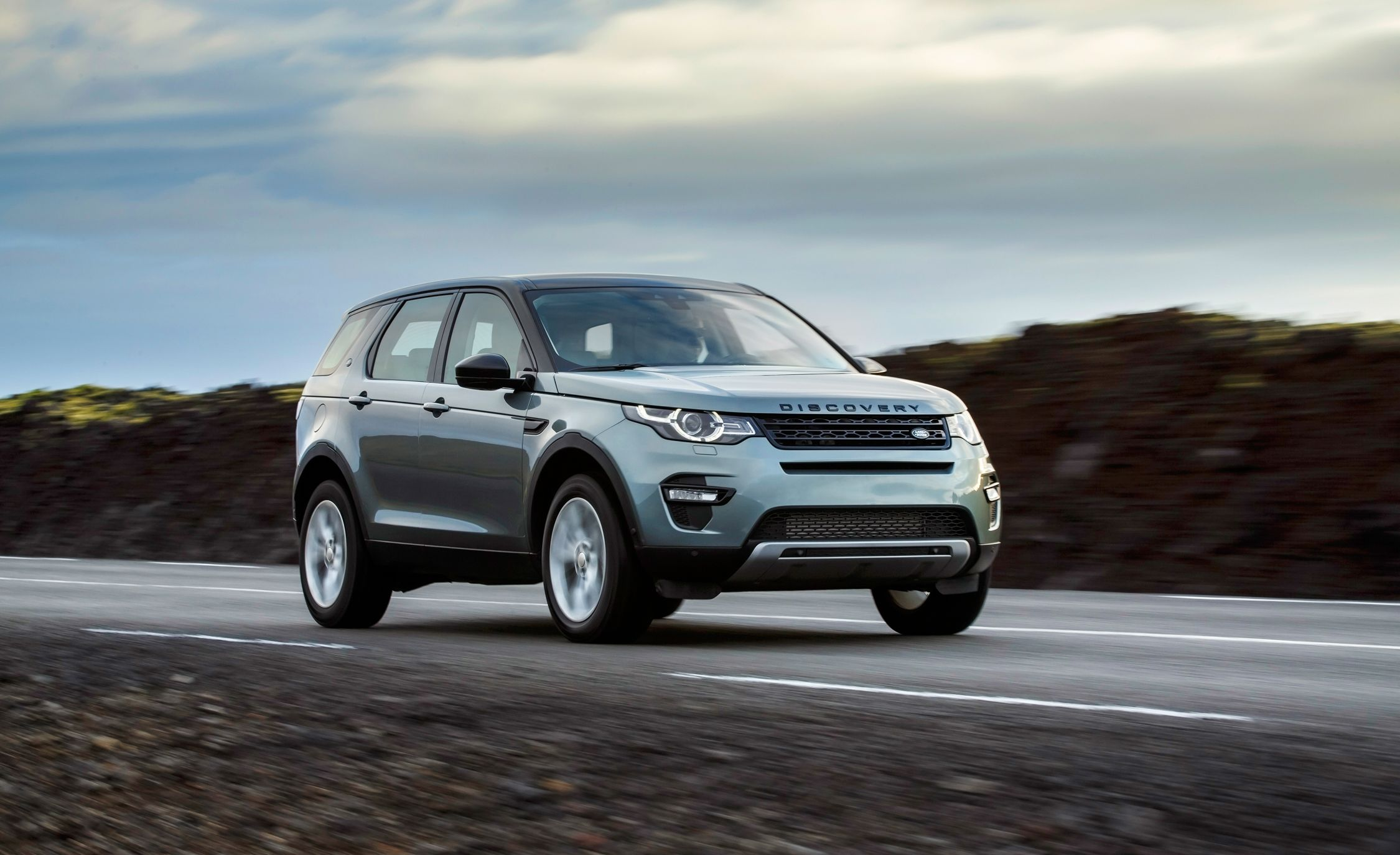 Land Rover Discovery Sport U S Pricing Released – News – Car and