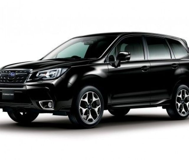 2019 Subaru Forester Reviews Subaru Forester Price Photos And Specs Car And Driver