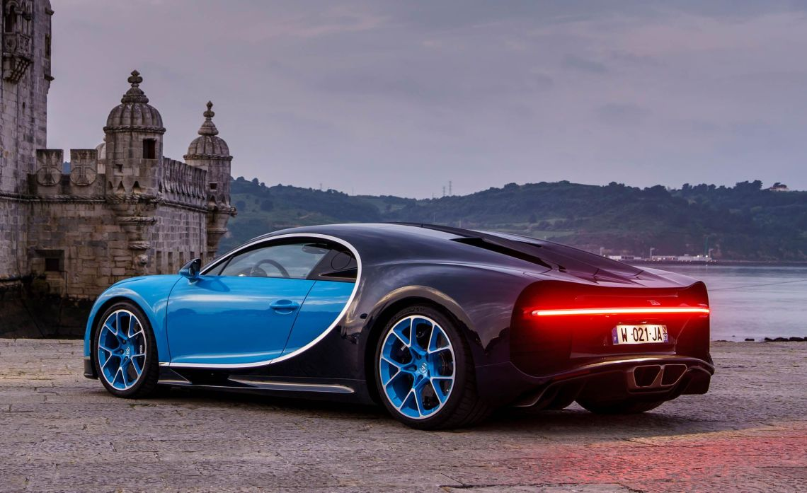 2018 Bugatti Veyron Overview and Price | Car Auto Trend ...