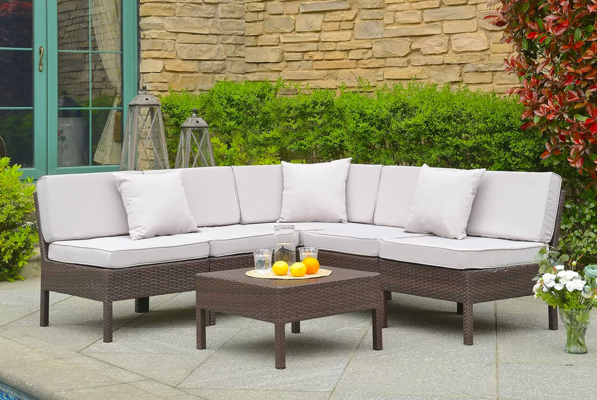 sale on very cheap patio furniture