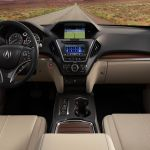 2017 Acura Mdx Sh Awd Review Smooth Powerful And Quiet