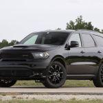 The 2019 Dodge Durango Starts At 31 390