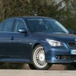 Bmw Alpina B5 Road Warrior The Legendary Bmw Tuner Launches The Fastest E60 Yet