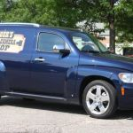 2007 Chevrolet Hhr Panel Lt Chevy Puts An Unserved Niche In Its Crosshairs