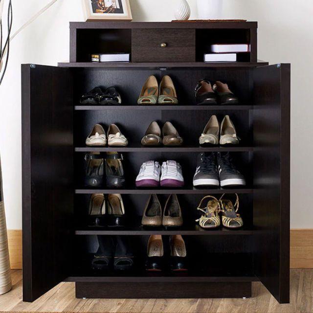 stylish shoe storage cabinets