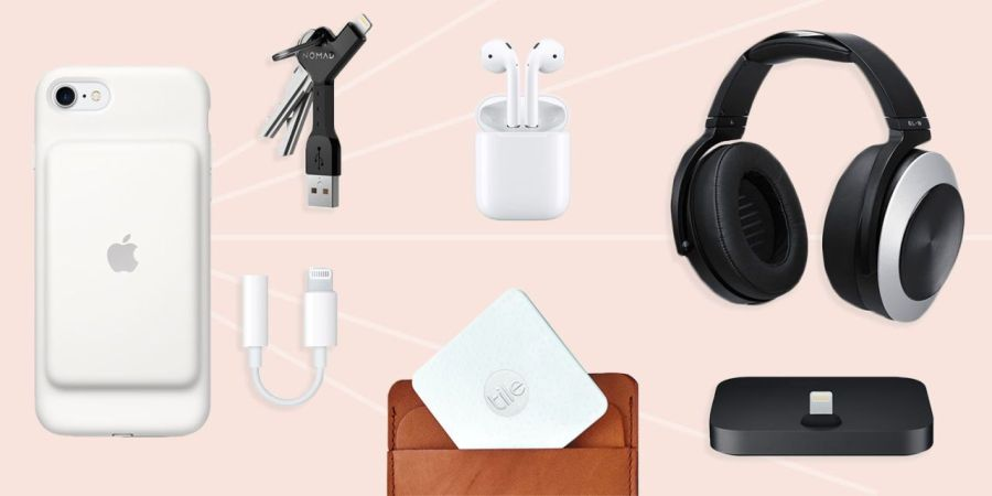 21 Best iPhone Accessories for the iPhone 7 and 7 Plus in 2018 iphone accessories
